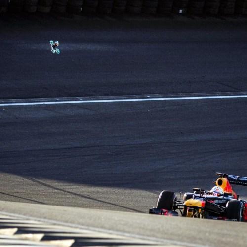 Dutch, Spanish and Monaco Grands Prix postponed