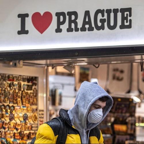 Czech Republic introduces controls on German, Austrian borders