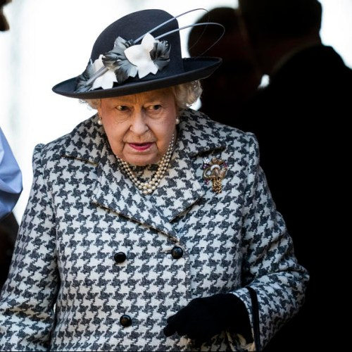 Queen Elizabeth postpones engagements amid coronavirus pandemic