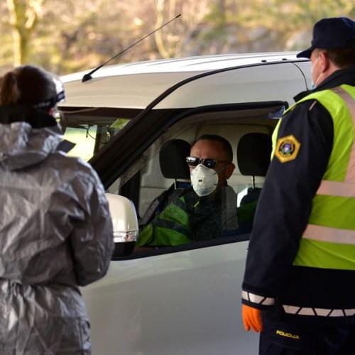 Slovenia to close all schools from Monday due to coronavirus