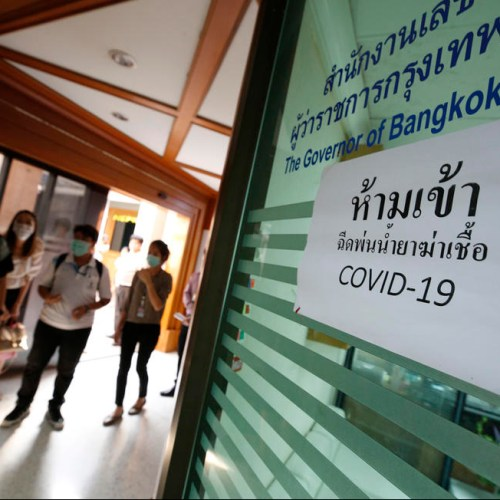 Thailand cancels visa on arrival for 18 countries, Malta included, due to spread of coronavirus