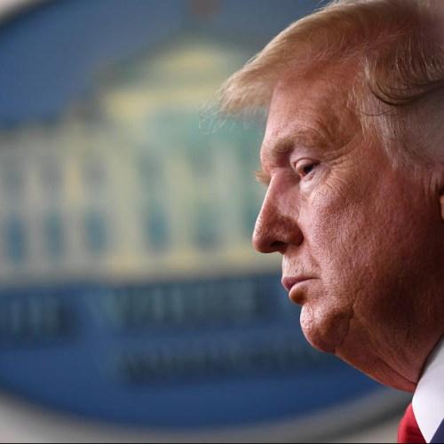 Trump fails in bid to conceal his financial records