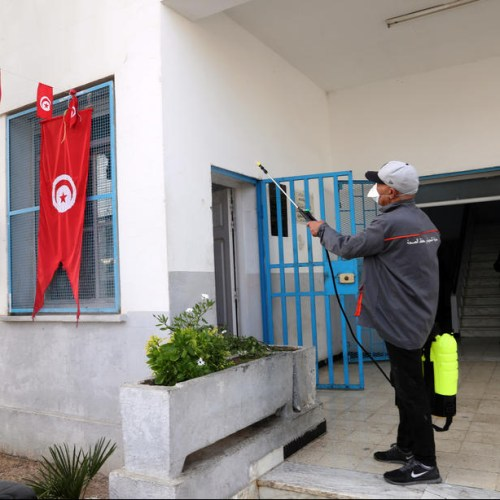 Tunisia imposes compulsory 14-day Coronavirus isolation period on all arrivals