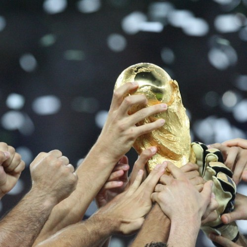 European clubs and FIFA at odds over World Cup qualifiers