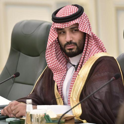 Saudi Arabia detains King's brother and Nephew in crackdown