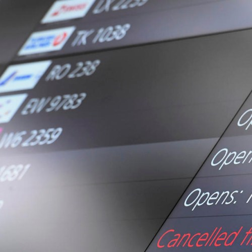 Malta amongst European countries wanting EU to suspend refunds for cancelled flights law
