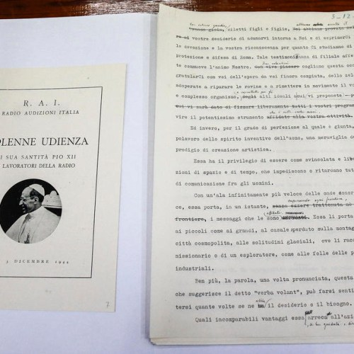 Vatican opens archives of WWII Pope Pius XII