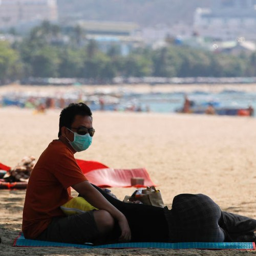 Saving the tourism sector from the coronavirus pandemic