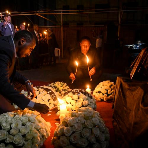 Ethiopian Airlines Boeing 737 Max tragedy anniversary