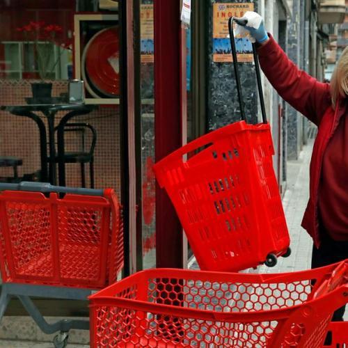 Spain retail sales rise 0.1% y/y in July