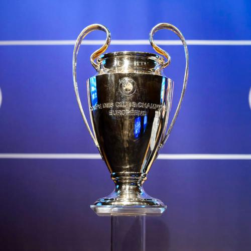 UEFA Champions League last-eight to be played on a single-match basis in Lisbon