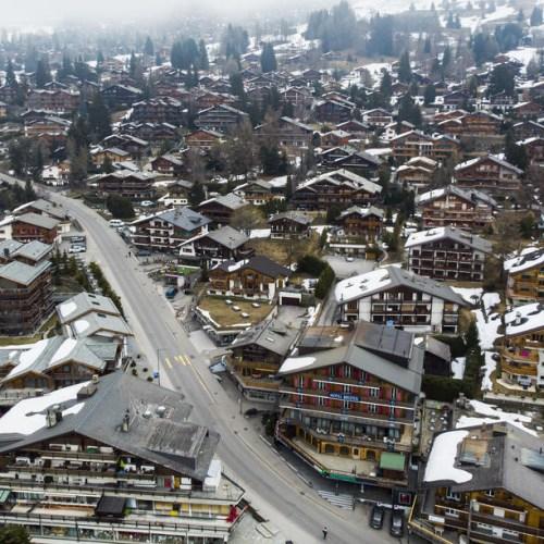 EPA's Eye in the Sky: Verbier, Switzerland