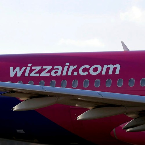 Wizz Air halts operations on three Romanian airports