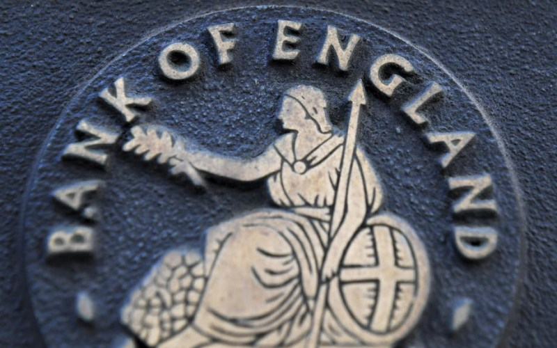 Bank of England to temporarily finance UK government spending