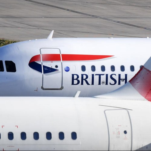 British Airways to make 12,000 workers redundant