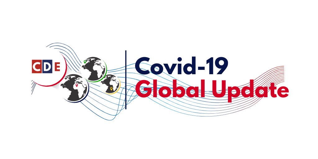 Covid 19 Situation Update Worldwide As Of 7 April 2020