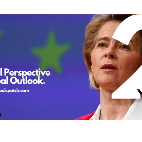 How our Europe will regain its strength – Together