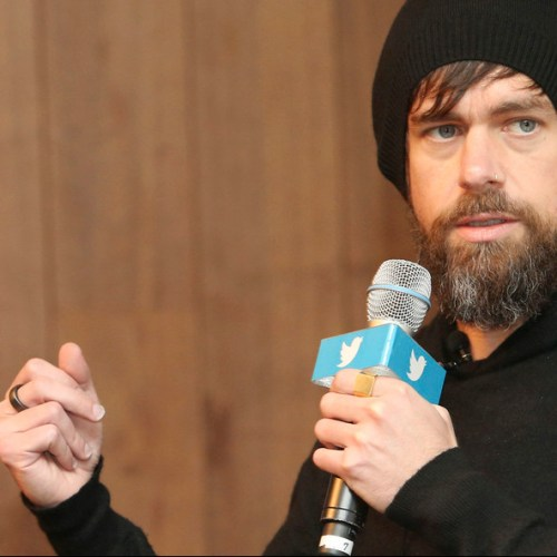Twitter founder pledges $1 billion for coronavirus relief efforts