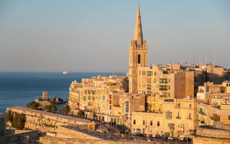 Immersed Malta-Gozo tunnel not ruled out / Malta News Briefing – Friday 7 May 2021