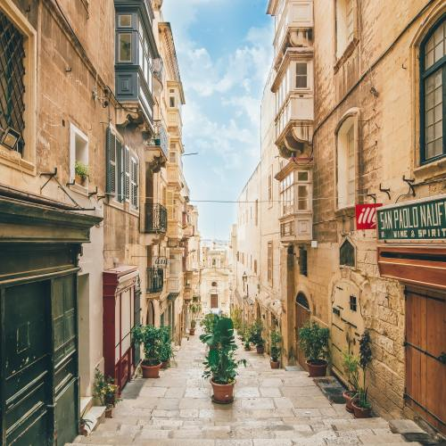 Maltese economic recovery dependent on tourism says EC in Winter forecast