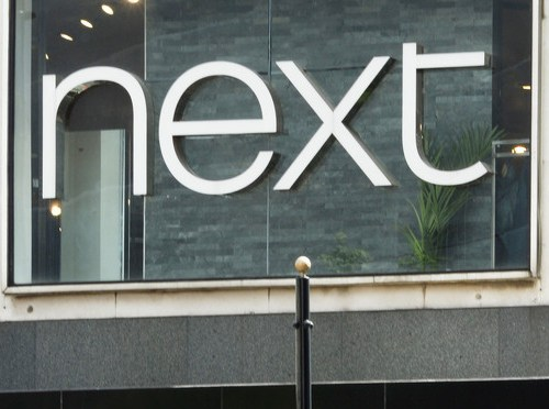 Next details reopening plan for the UK