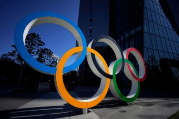 Japan determined to host Tokyo Olympics in 2021