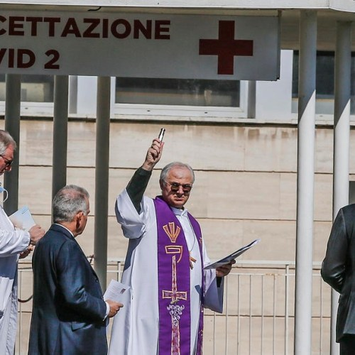 Over 100 priests have died in Italy due to Coronavirus pandemic