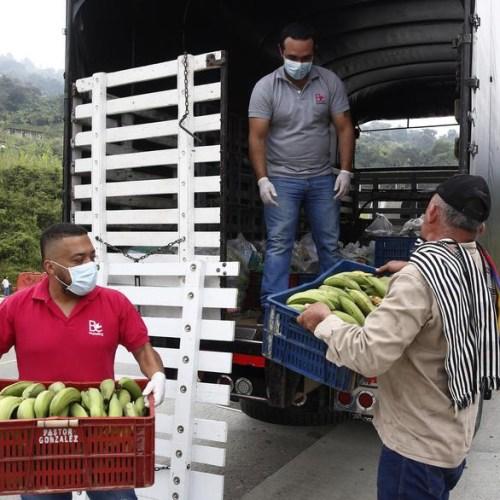 U.N. warns world is facing 'famine of biblical proportions' because of coronavirus