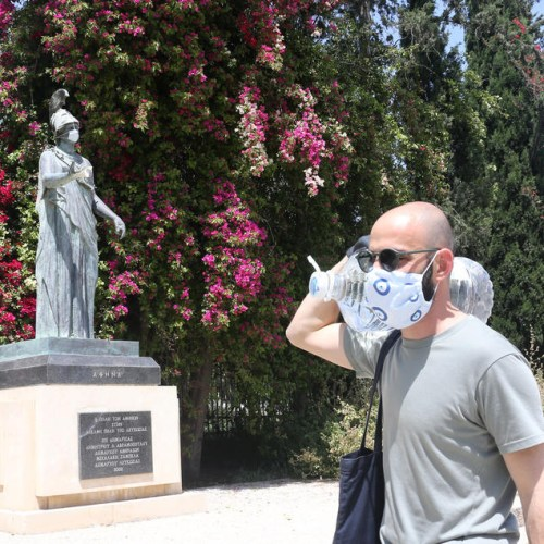 Cyprus extends coronavirus flight ban to May 17