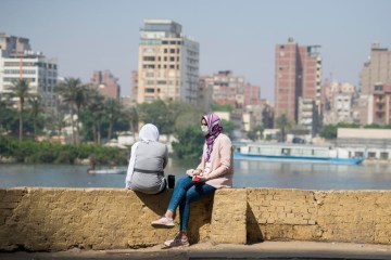 Egypt eyes surge in fintech investment after new laws