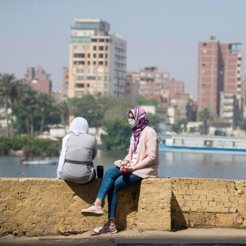Egypt loosening some lockdown restrictions, but coronavirus toll rises