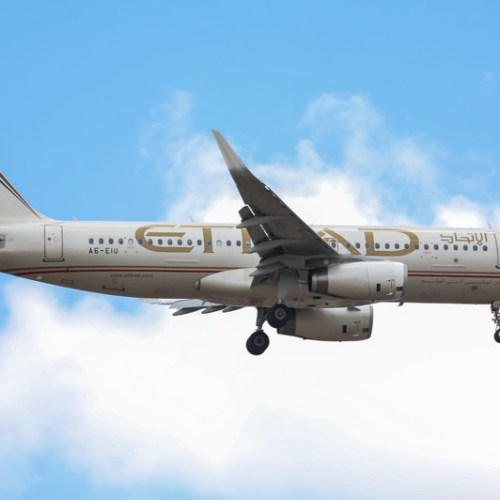 Etihad to cautiously return to flying