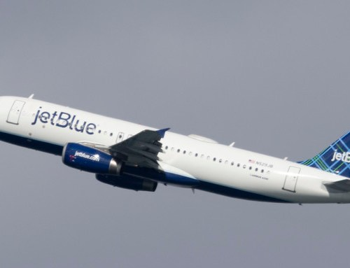 U.S. airline JetBlue mandates face masks for all passengers