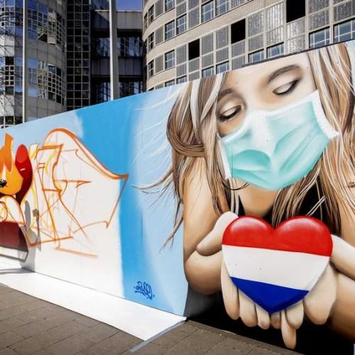 European countries cautiously ease coronavirus restrictions