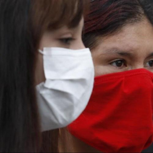 Peru awakes to uncertain future with polarized vote on knife-edge