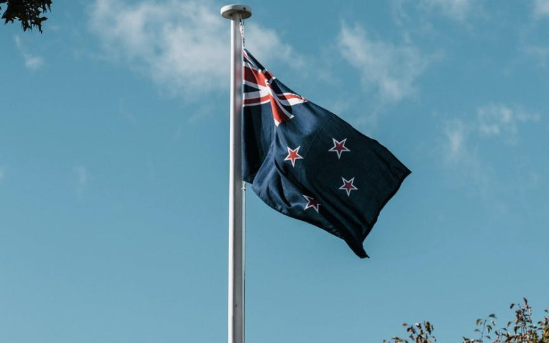 New Zealand marks downward trend in new COVID-19 cases