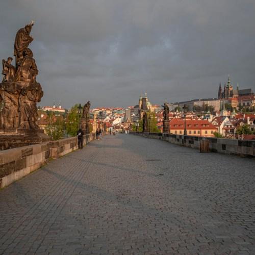 Czech Republic declares coronavirus spread contained
