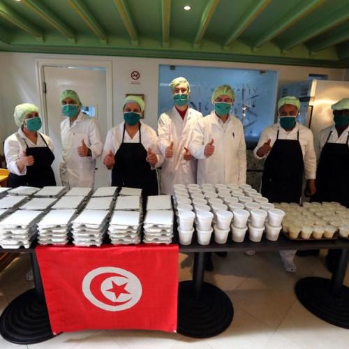 Photo Story: Ramadan in Tunisia during coronavirus pandemic