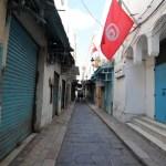 Tunisia's economy shrank 3% in the first quarter of 2021