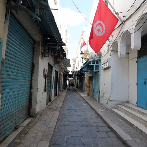 Tunisia tourism sector could lose $1.4 bln