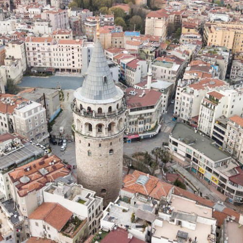 EPA's Eye in the Sky: Istanbul, Turkey