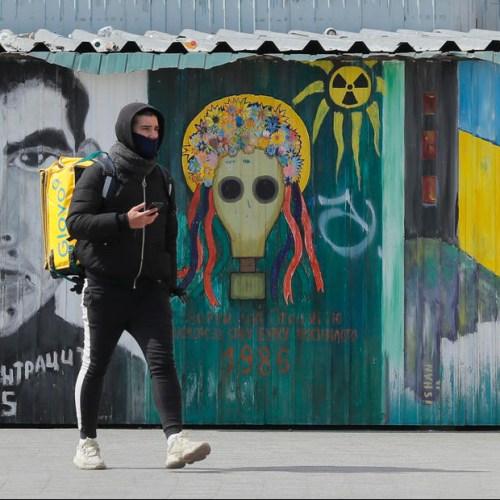 Ukraine extends coronavirus quarantine till May 11
