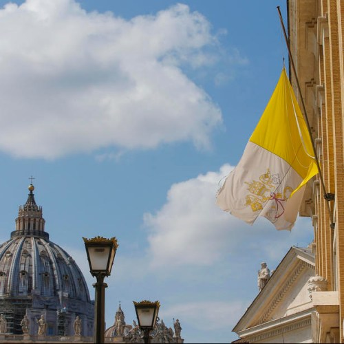 Vatican reports 7th case of coronavirus