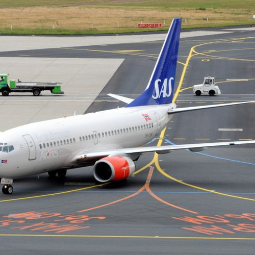 EU approves Swedish support scheme for airlines