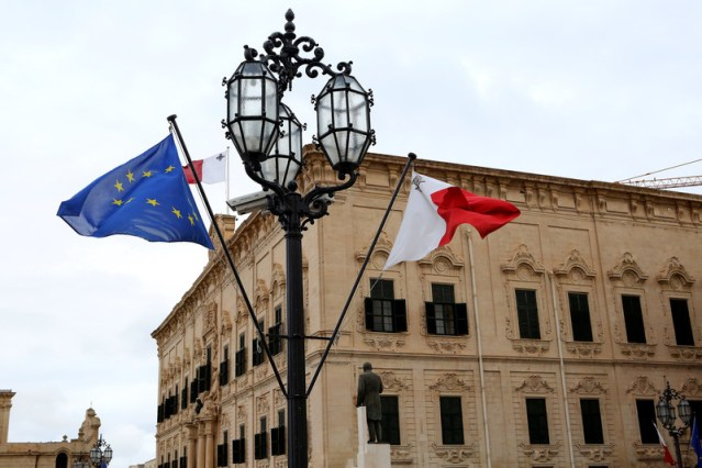 €2.8 million in European funds for Malta for the implementation of policy reforms and capacity building