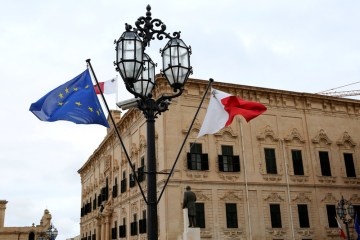 Large majority of Maltese satisfied with EU response to pandemic