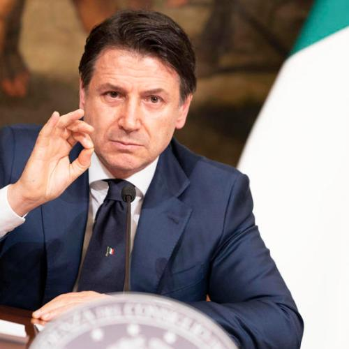 Italy to extend lockdown until May 3