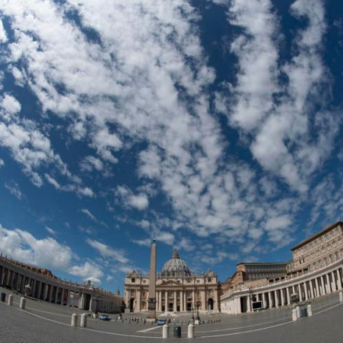 10th Vatican employee tests positive for coronavirus