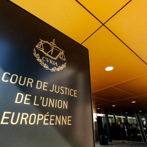 EU top court rules countries can't freely extradite EFTA citizens