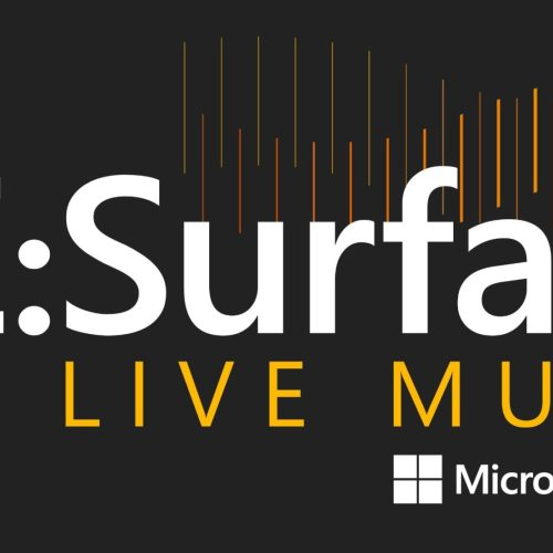 Microsoft helps British musicians to replace cancelled gigs with immersive and interactive livestreams